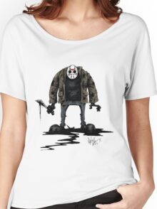 Jason Vorhees Women's Relaxed Fit T-Shirt
