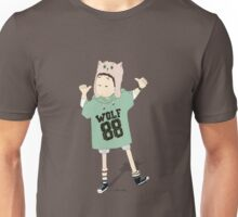 Bighand Ably - Wolf 88 Unisex T-Shirt