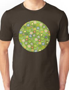 Bacteria Unisex T-Shirt