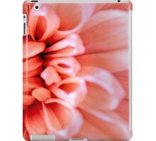 Chrysanthemum Macro iPad Case/Skin