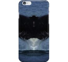 ORCA TAIL HEADS iPhone Case/Skin