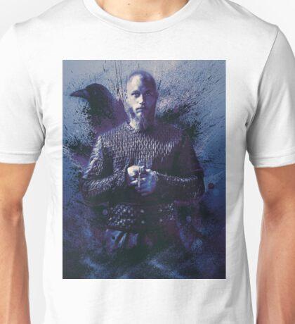 Ragnar Lothbrok 1 Unisex T-Shirt