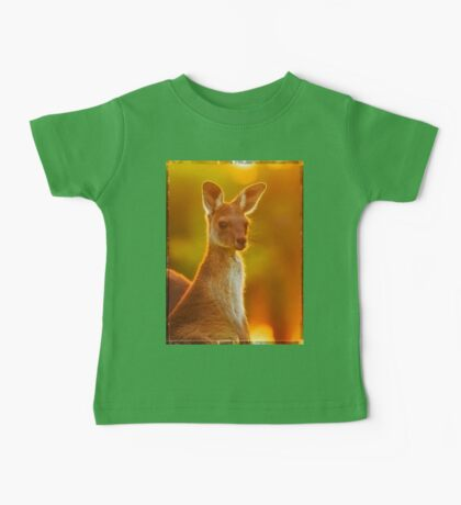Sunset Joey, Yanchep National Park Baby Tee