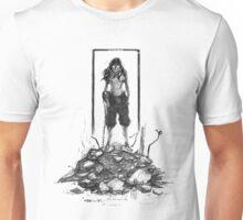 evil Korra Unisex T-Shirt