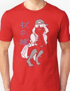 Girl= T-Shirt