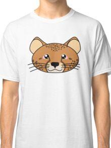 Cheetah - African Wildlife Classic T-Shirt