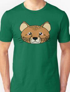 Cheetah - African Wildlife Unisex T-Shirt