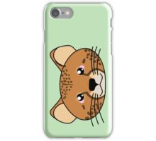 Cheetah - African Wildlife iPhone Case/Skin