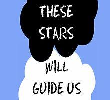 TFIOS- All Of The Stars by Deborah  Stormborn