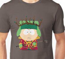 Kyle Broflovski Elf King Unisex T-Shirt