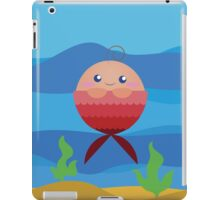 Baby Mermaid iPad Case/Skin