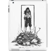 evil Korra iPad Case/Skin