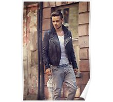 Liam Payne Poster