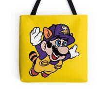 Super NFL Bros. - Vikings Tote Bag