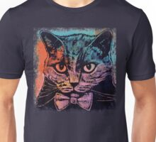 Old School Cat Unisex T-Shirt