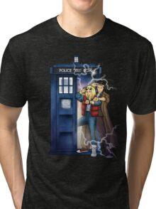 The Doc Tri-blend T-Shirt