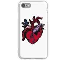 Human Heart iPhone Case/Skin