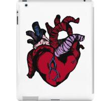Human Heart iPad Case/Skin