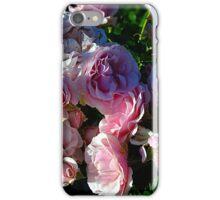 Hybrid Tea Roses iPhone Case/Skin