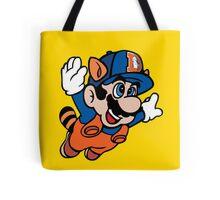 Super NFL Bros. - Denver Broncos Tote Bag
