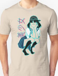 Girl+ [new colours available]  T-Shirt