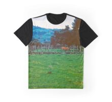 Olympia, Greece, Spring 1960 Graphic T-Shirt