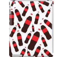 Coka Kola iPad Case/Skin