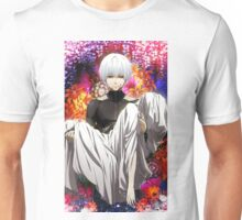 Tokyo Ghoul Root A poster Unisex T-Shirt
