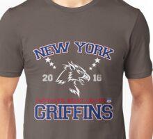 New York Griffins Unisex T-Shirt