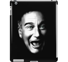 Funny Guy iPad Case/Skin
