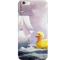Terror on the High Seas 2 iPhone Case/Skin