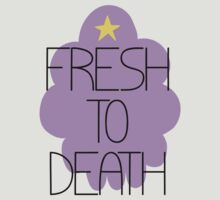 Fresh to Death by Kami karras