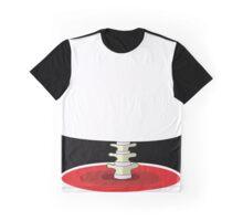 Halloween Body Graphic T-Shirt