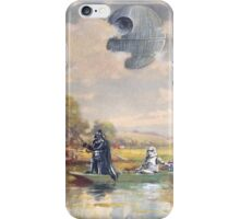 Friday Afternoon iPhone Case/Skin
