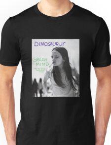 dinosaur jr green mind album picture dolly Unisex T-Shirt