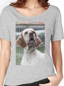 pointer dog Women's Relaxed Fit T-Shirt