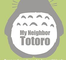 Neighbor by chibityness