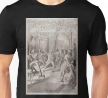 Performing Arts Posters Lewis Morrison in Frederick the Great 0830 Unisex T-Shirt