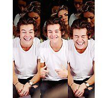 Harry Styles Photographic Print