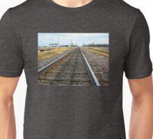 Moorhead, Minnesota Unisex T-Shirt