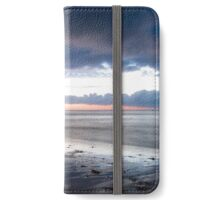 Waiting for the light iPhone Wallet/Case/Skin