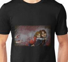 Claire & Sherry Unisex T-Shirt
