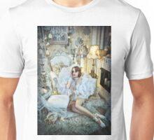 Boudoir Unisex T-Shirt
