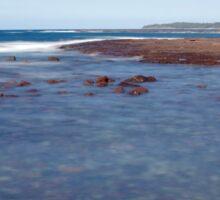 Shellharbour Seaside Sticker