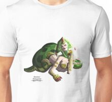 League of Legends Cassiopeia Champion. Unisex T-Shirt