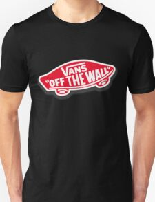 vans off the wall Unisex T-Shirt