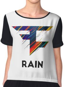 OFFICIAL FaZe Rain Apparel  Chiffon Top