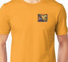 Tanz der Indianer , 2008  Unisex T-Shirt