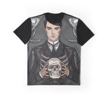 Thomas Graphic T-Shirt