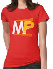MP22 Womens Fitted T-Shirt